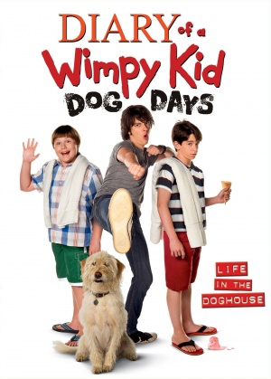 Dog kid wimpy of a the days diary pdf